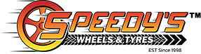 Speedy's Delivered Tyres
