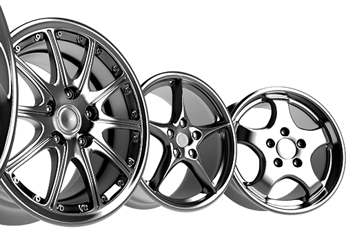 Speedy's Wheels & Tyres