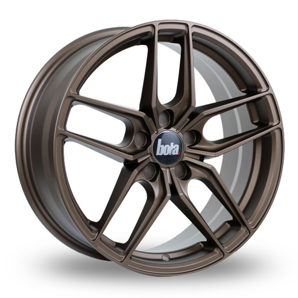 BOLA B11 BRONZE ALLOY WHEELS