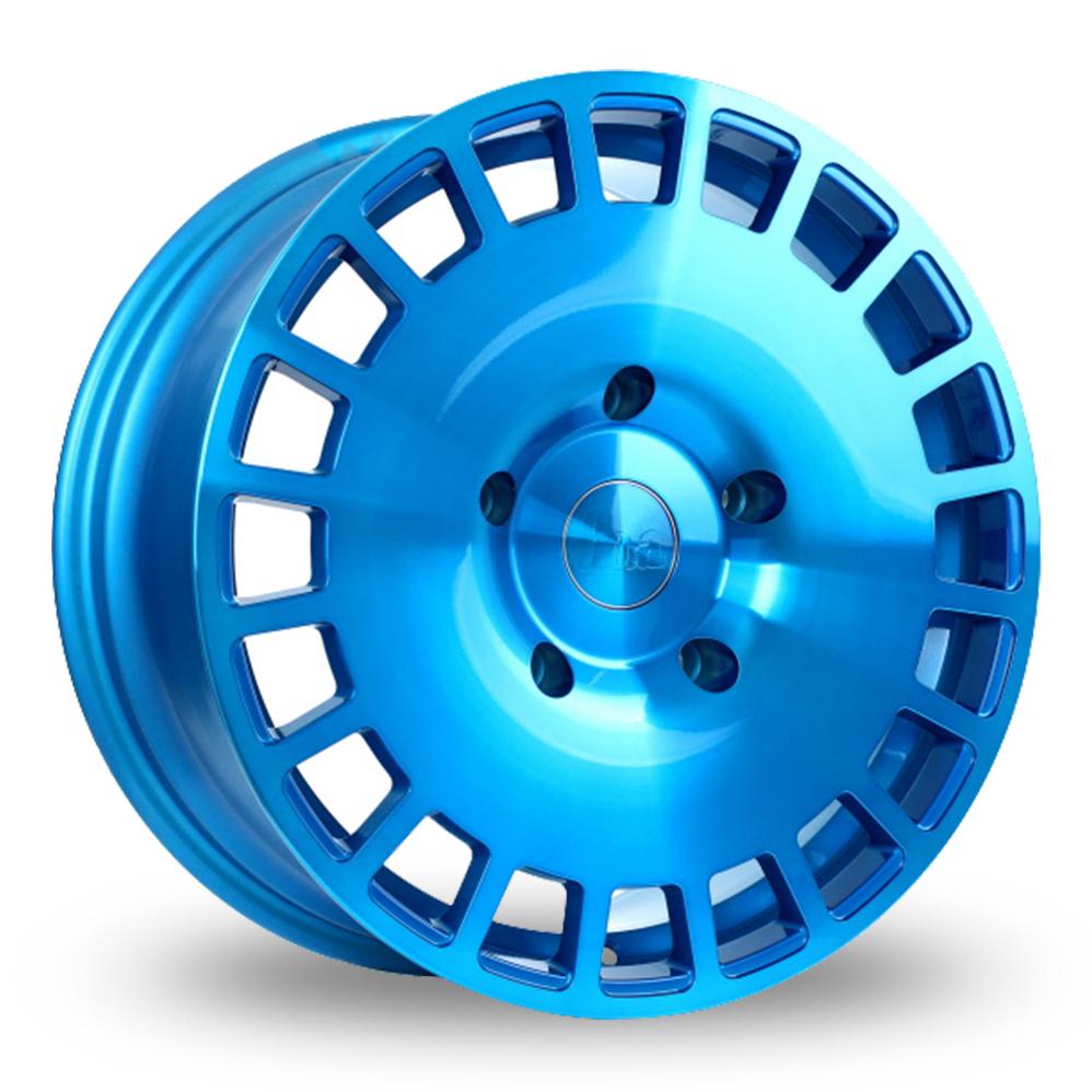 BOLA B12 TRANSIT HYPER BLUE