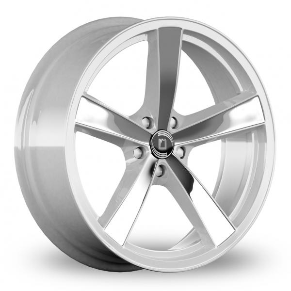 18″ Diewe Trina Inox Silver For VW Transporter