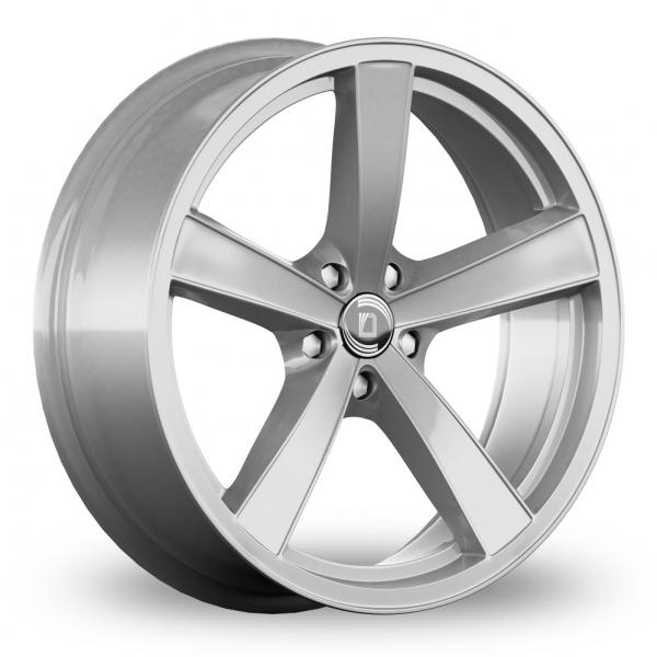 18″ Diewe Trina Silver For VW Transporter