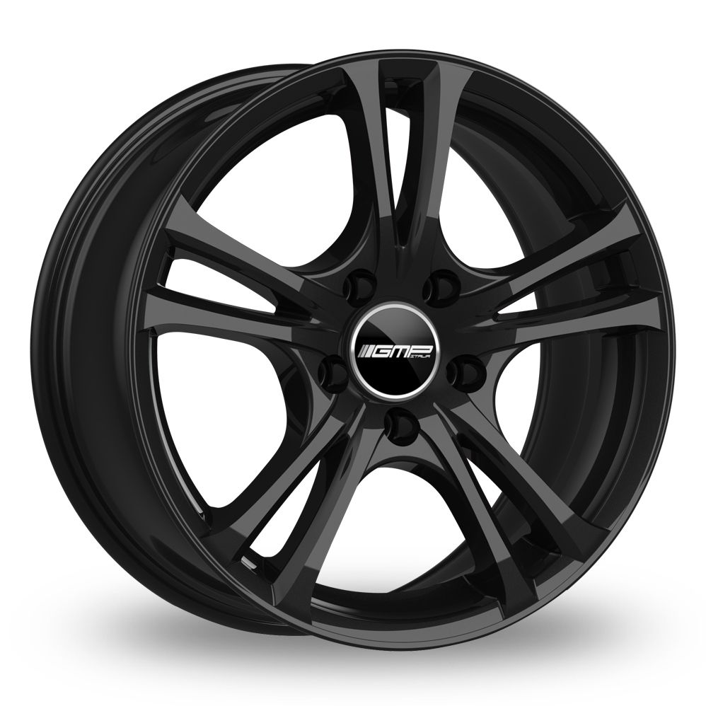 GMP ITALIA EASY R GLOSS BLACK