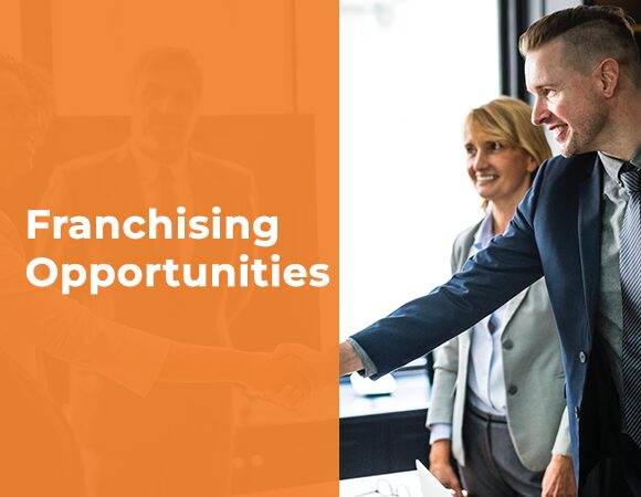 Franchising Opportunities