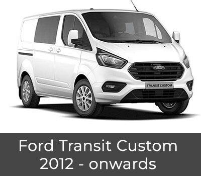Alloy wheels for vans