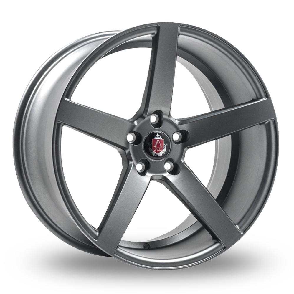 19″ Axe EX18 Grey for Volkswagen Caddy