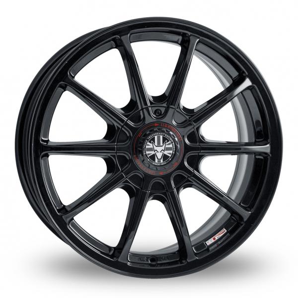 18″ Wolfrace Pro-Lite eco 2 for Mercedes Citan