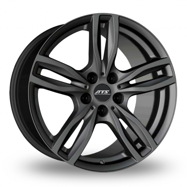 17″ Wolfrace Evolution Gun Metal for Ford Transit Connect